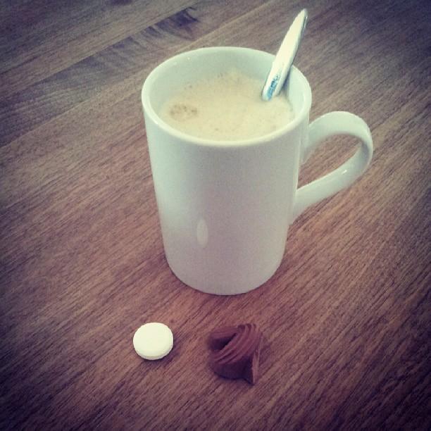 Alles-Koffiemetpil