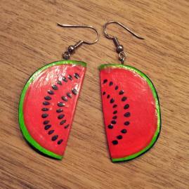 earring-meloentjes