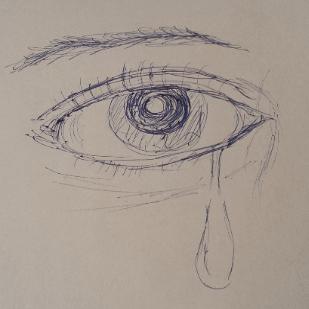 cryingeye