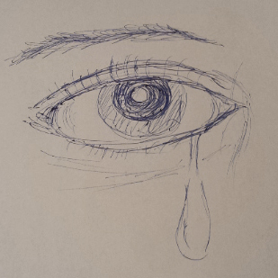 cryingeye